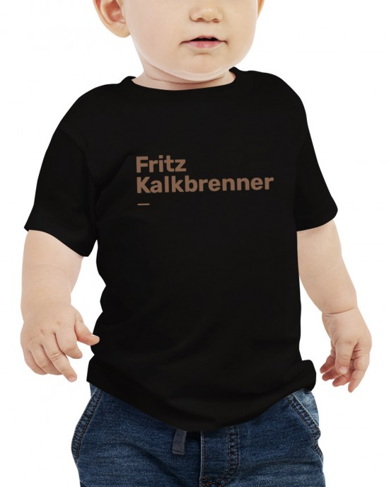 Shirt for babies and kids