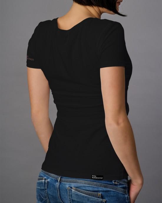 TRUE COLOURS FK shirt girl