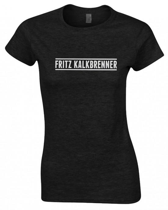 Blockschrift shirt girl